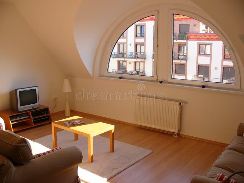 lägenhet 3 royaltyfri fotografi