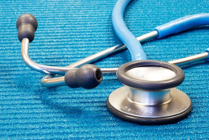 läkarundersökning för utrustning 2 fotografering för bildbyråer