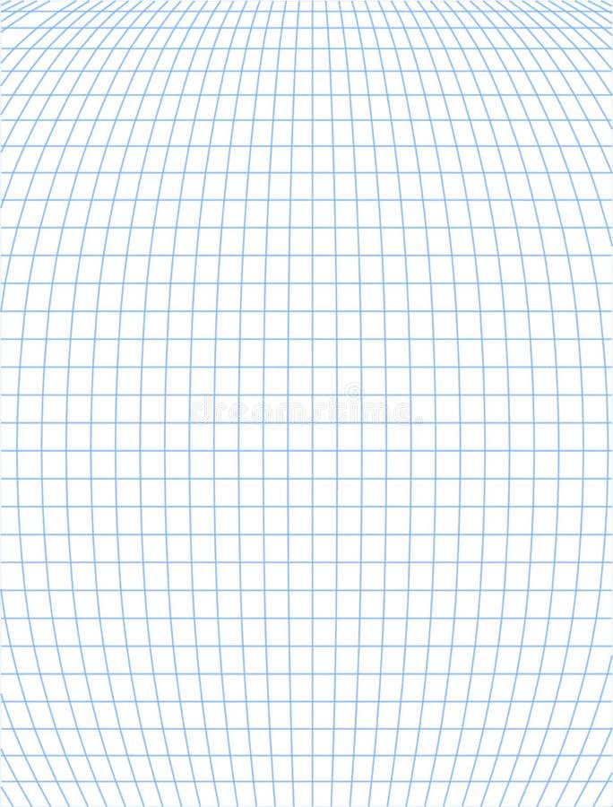 Längdfriheten fodrar vektorn vektor illustrationer