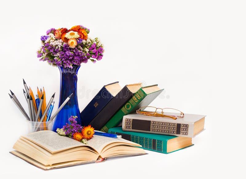 Lärares dag! royaltyfria foton