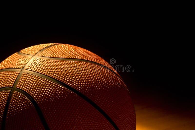 låten vara basketdomstol royaltyfria foton