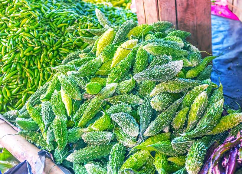 Légume exotique dans Sri Lanka photo stock