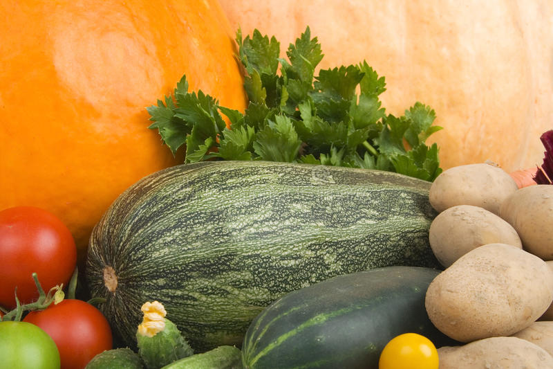Légumes. photo libre de droits