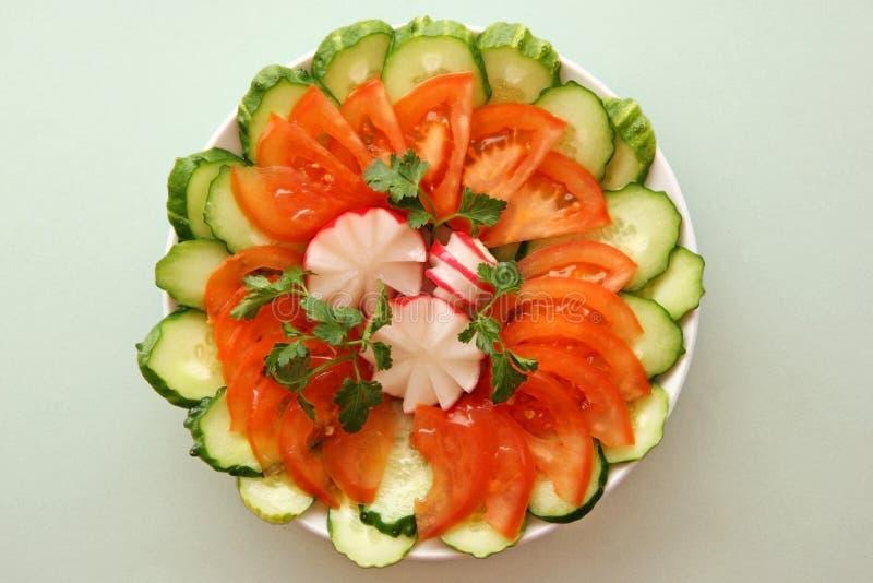 Download Légumes. image stock. Image du nourriture, recette, coupure - 2132447