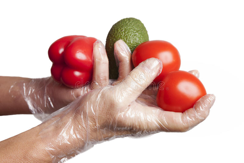 Légumes. photo stock