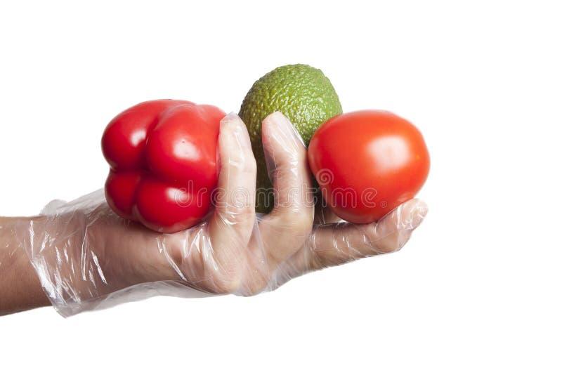 Légumes. images stock