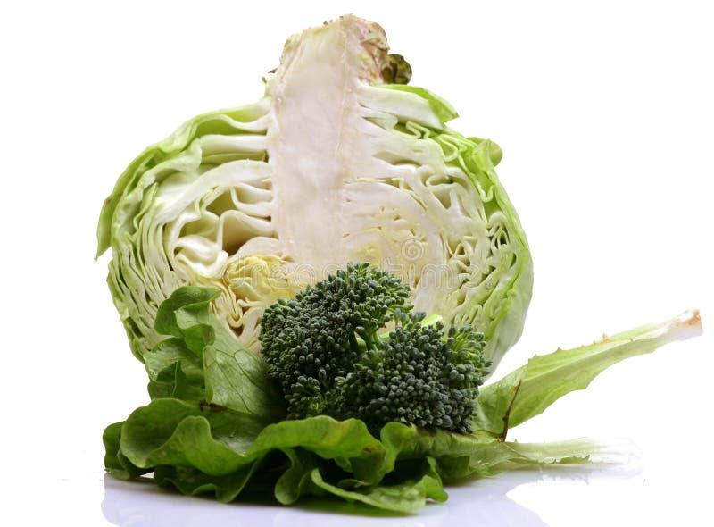 Légumes fibreux photographie stock libre de droits