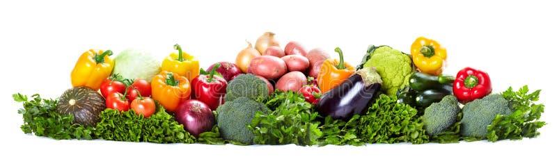 Légumes frais. photographie stock libre de droits