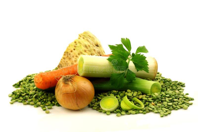 Légumes mélangés photo libre de droits