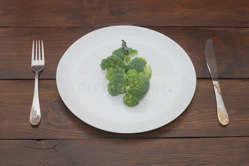 Légumes mélangés d'une plaque photos libres de droits
