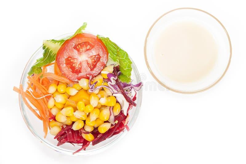 Légumes mélangés frais photos stock