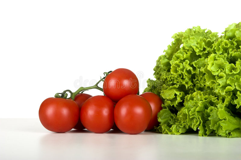 Légumes sains image stock