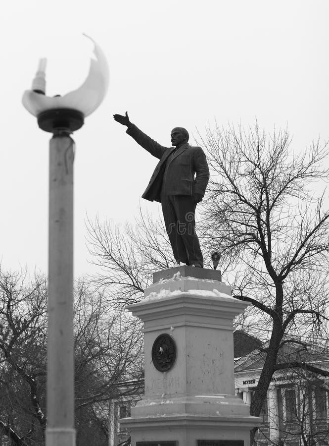 Lénine photo libre de droits