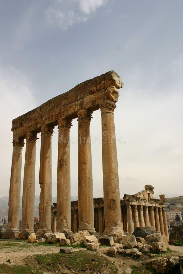 Líbano fotografía de archivo libre de regalías