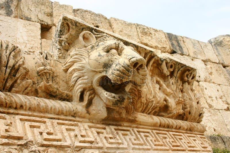 Líbano imagen de archivo libre de regalías