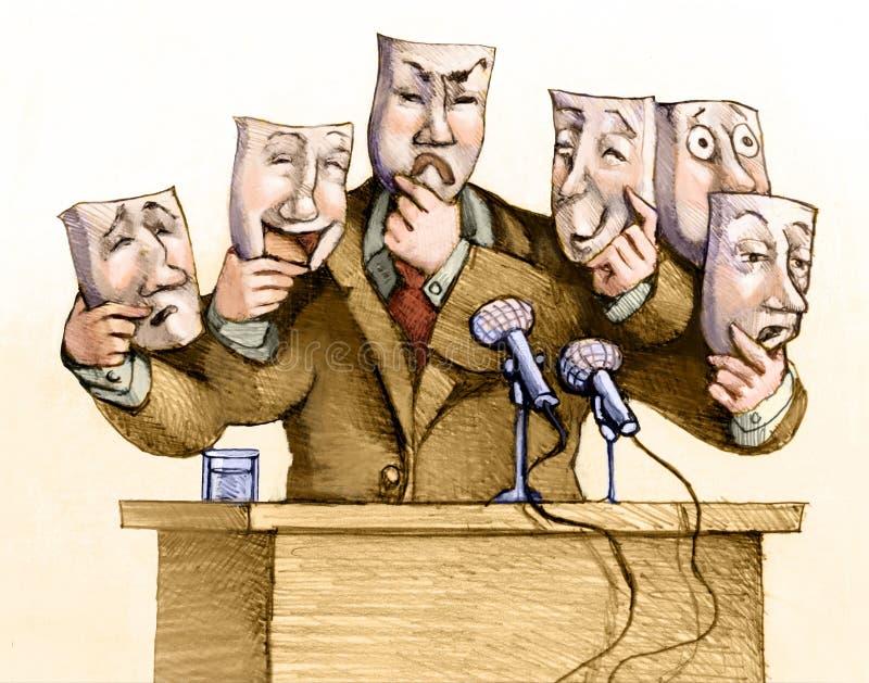 Líder libre illustration