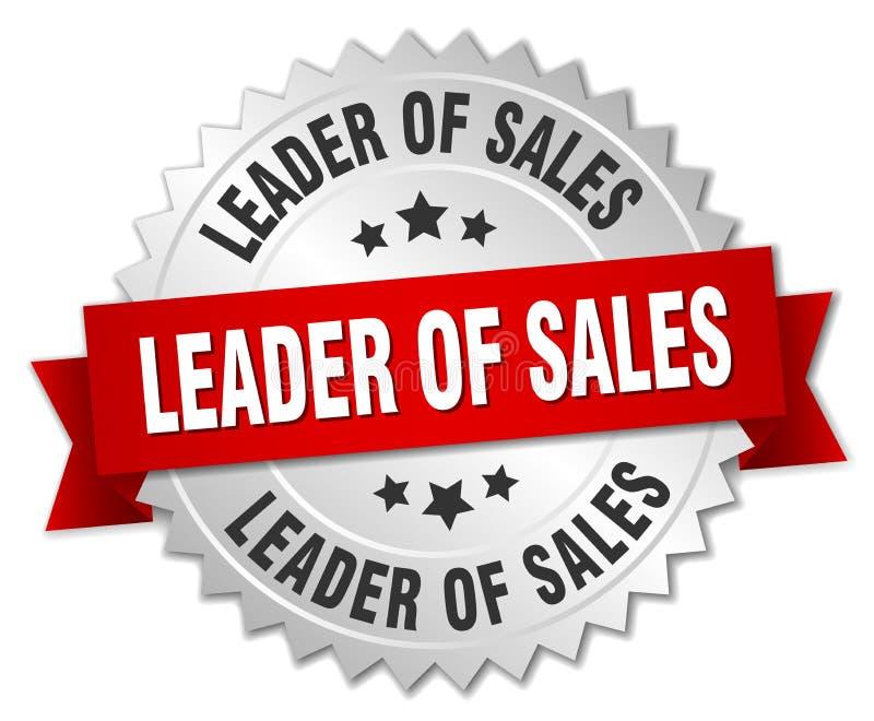 Líder de ventas