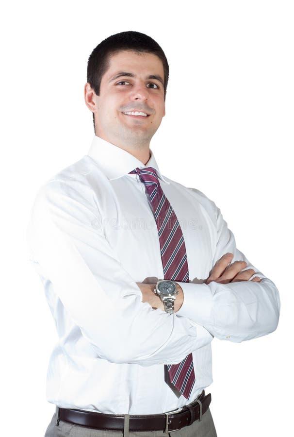 Líder verdadeiro imagem de stock royalty free