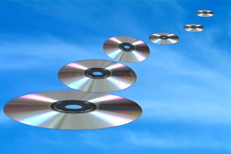Límite Del Aire Imagen de archivo libre de regalías