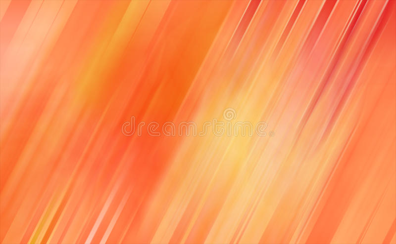 Línea de color rojo y fondo abstractos de la raya con el modelo colorido de las líneas y de las rayas de la pendiente stock de ilustración