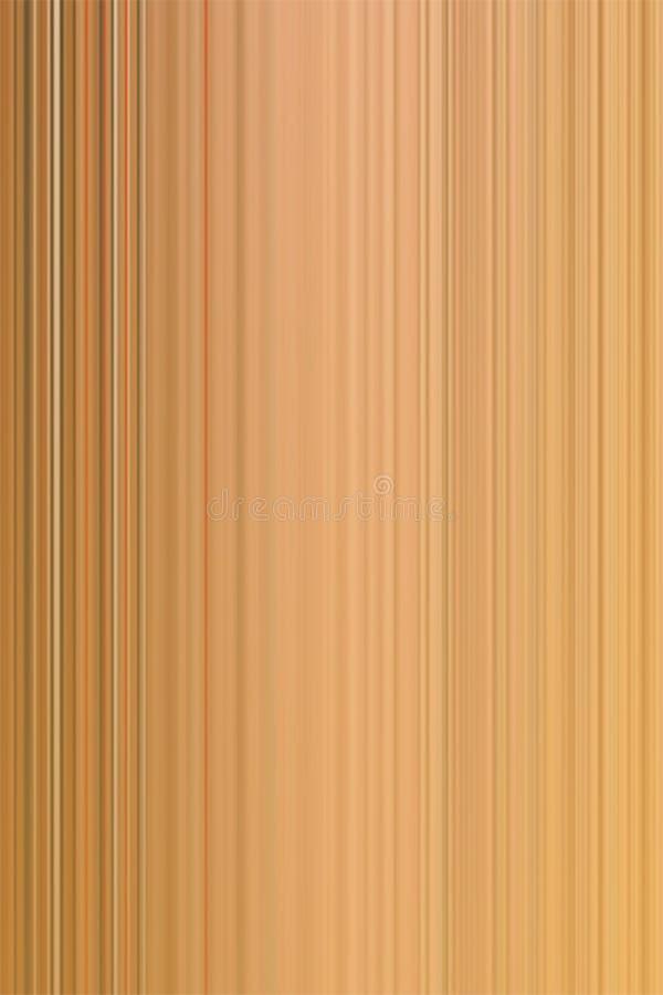 Línea de color y fondo abstractos de la raya con el modelo colorido de las líneas y de las rayas de la pendiente ilustración del vector