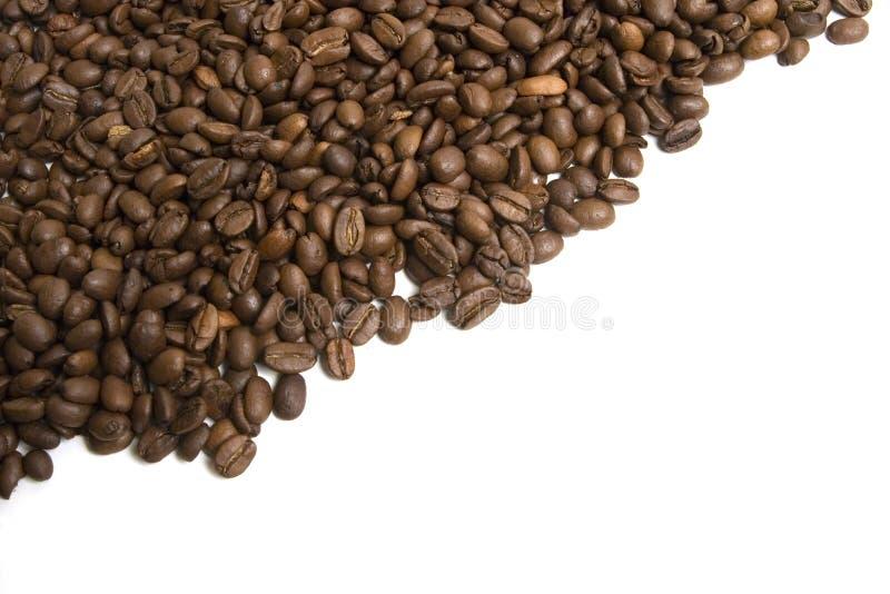 Línea del café fotos de archivo