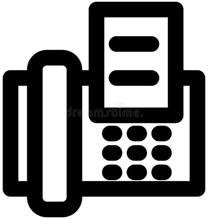 Línea intrépida icono del terminal de la tarjeta que puede modificarse o corregir y colorear fácilmente también ilustración del vector