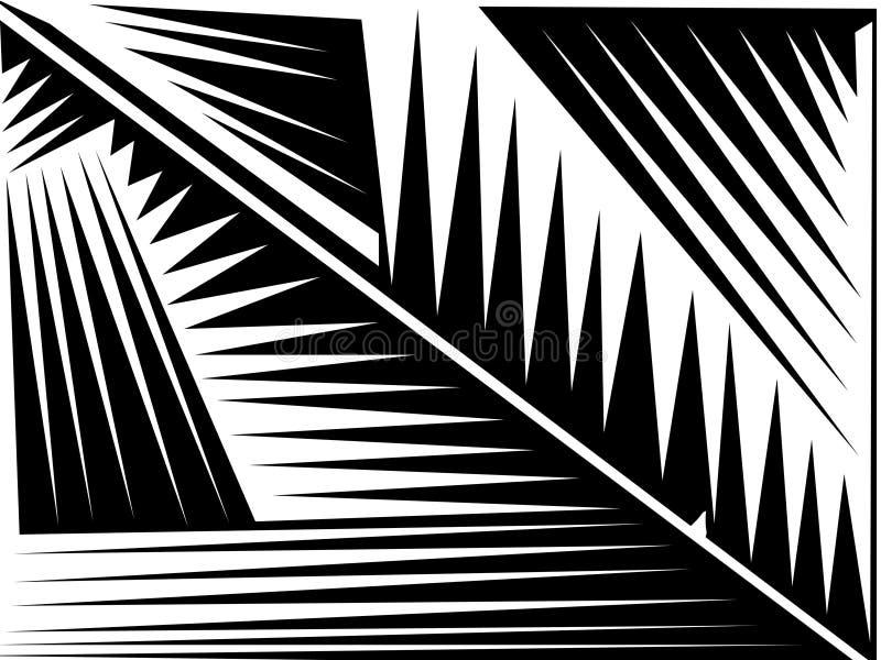 Download Líneas abstractas stock de ilustración. Ilustración de extracto - 1298306