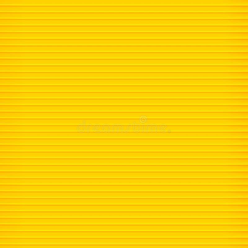 Líneas amarillas fondo libre illustration