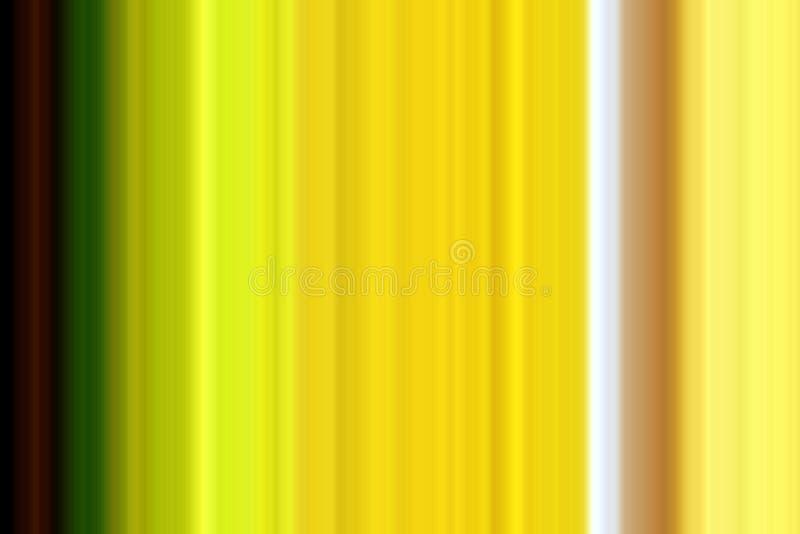 Líneas blancas rojas amarillas fondo, fondo abstracto chispeante imagen de archivo libre de regalías