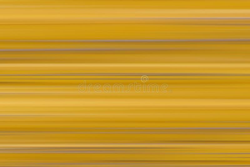 Líneas brillantes abstractas coloridas fondo, textura rayada horizontal en tonos amarillos y grises Modelo para el diseño web, pá ilustración del vector