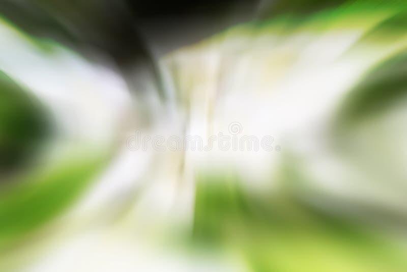 Líneas coloreadas fondo del extracto y empañado fotografía de archivo