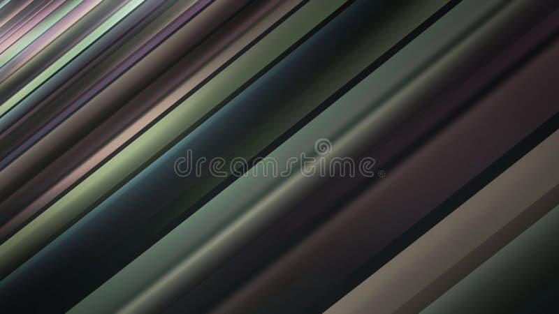 Líneas de la abstracción imagenes de archivo