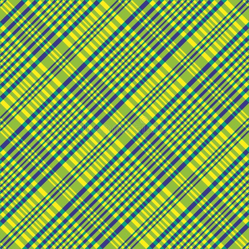 Líneas inconsútiles modelo ilustración del vector