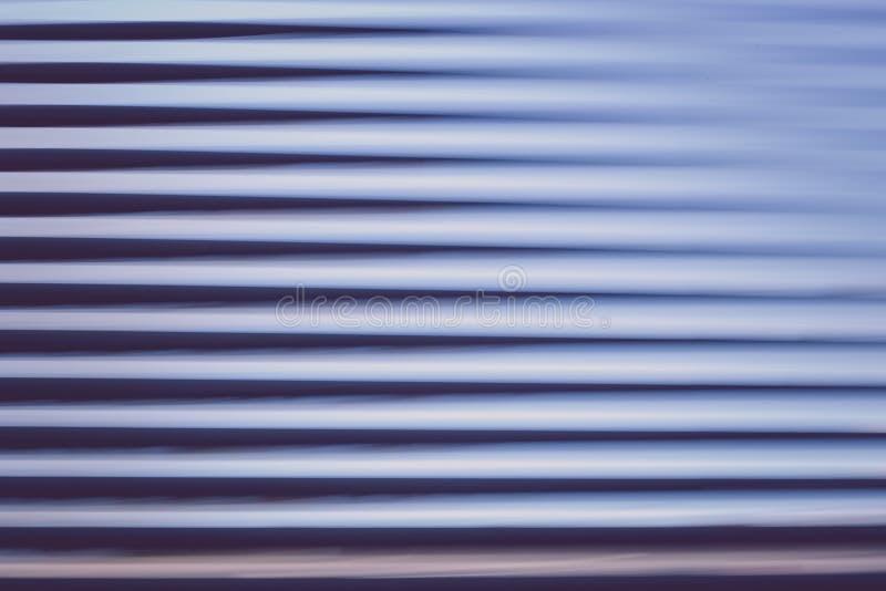 Líneas que fluyen del fondo abstracto de una cortina imágenes de archivo libres de regalías