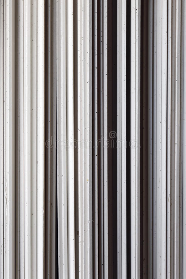 Líneas verticales fotos de archivo