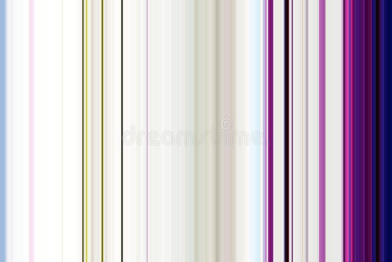 Líneas verticales y contrastes vivos grises rosados en tonalidades de oro azul marino imágenes de archivo libres de regalías