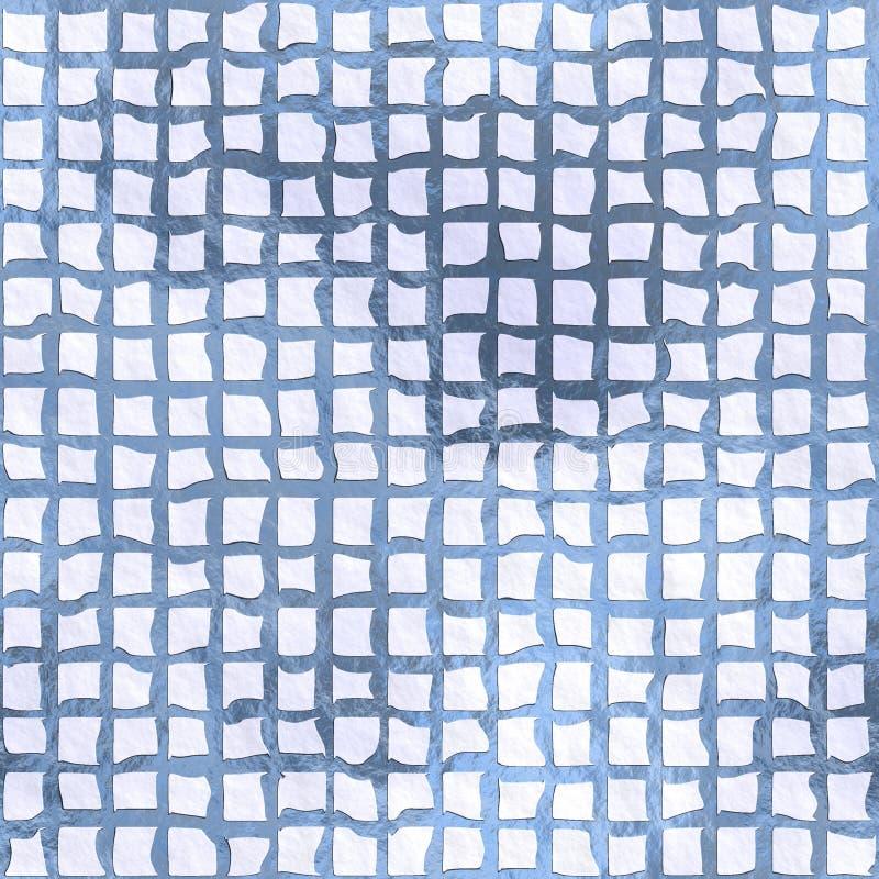 Lód i śnieg ilustracja wektor