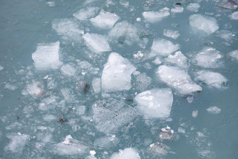 Lód morski obraz stock