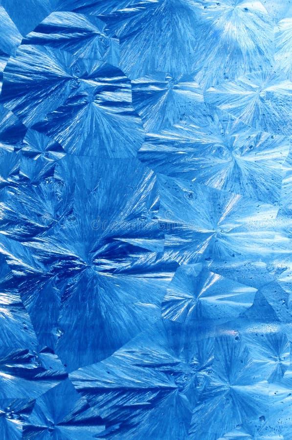 lód mrozowi jack wzory fotografia royalty free