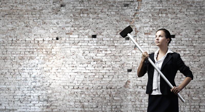 Lösning av utmaningar fotografering för bildbyråer