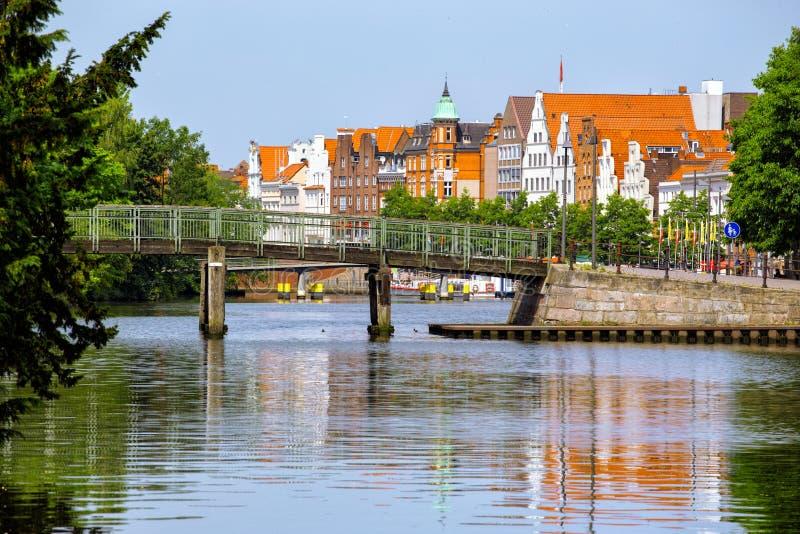 Lübeck image stock