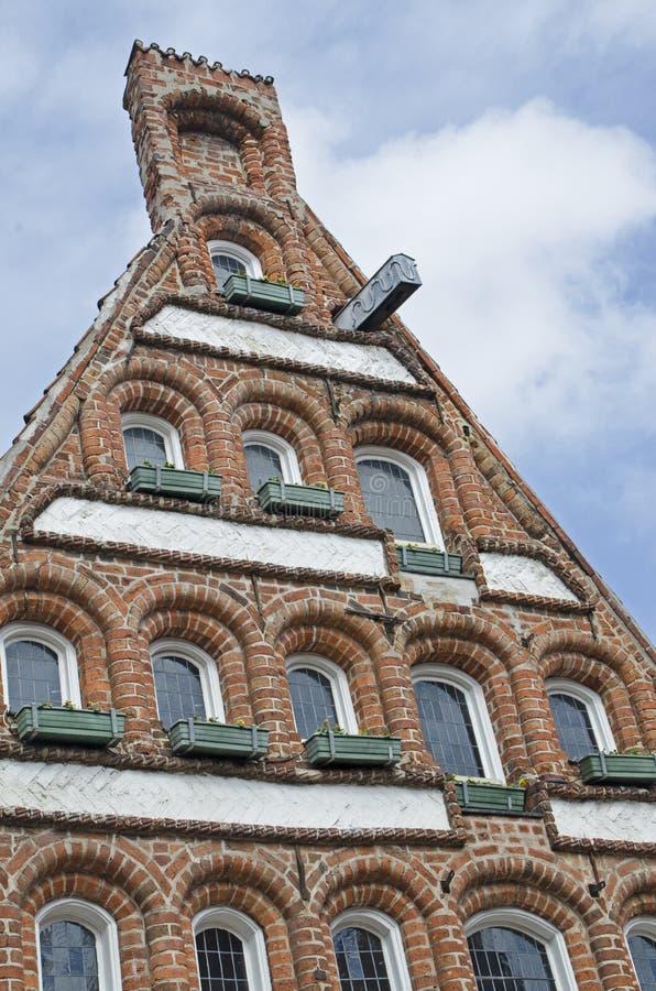 Lüneburg royalty-vrije stock foto's