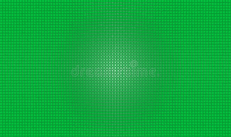 L'écran vert a bouillonné fond photo stock