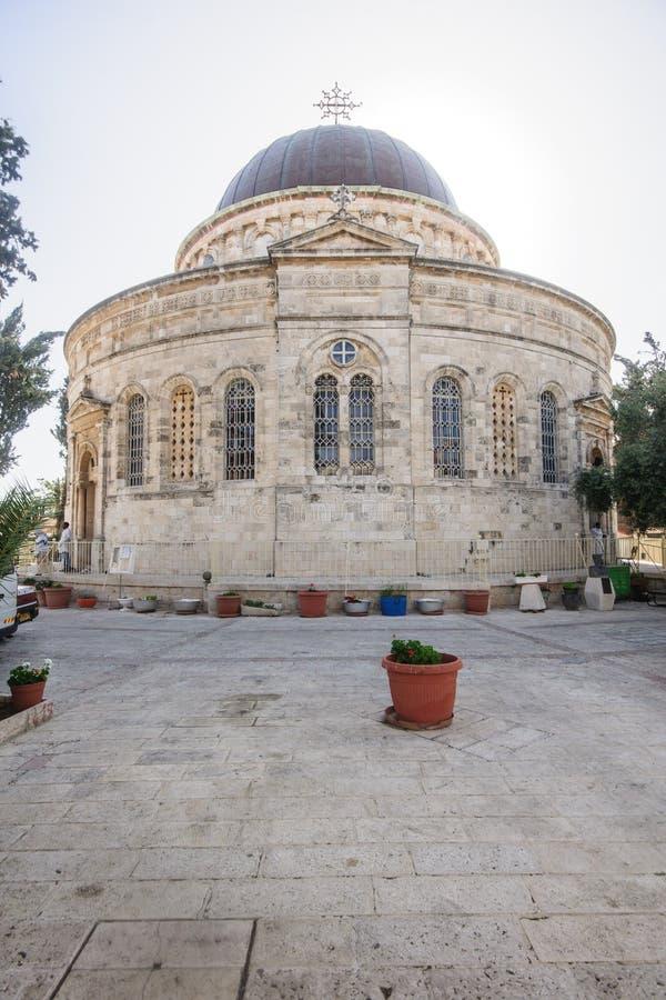 L'église éthiopienne photos libres de droits