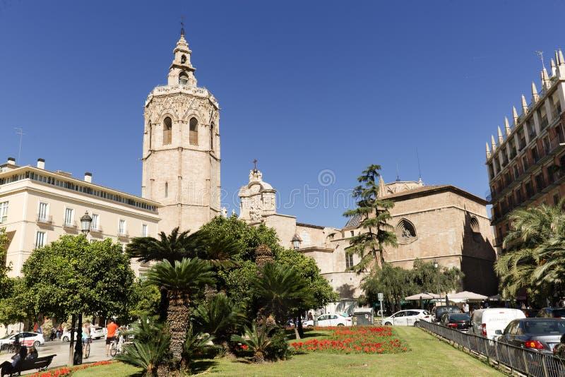 L'église métropolitaine de Cathédrale-basilique de l'acceptation de photos libres de droits