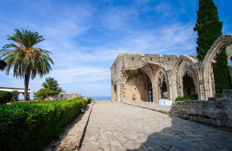 L'abbaye de la paix photos libres de droits