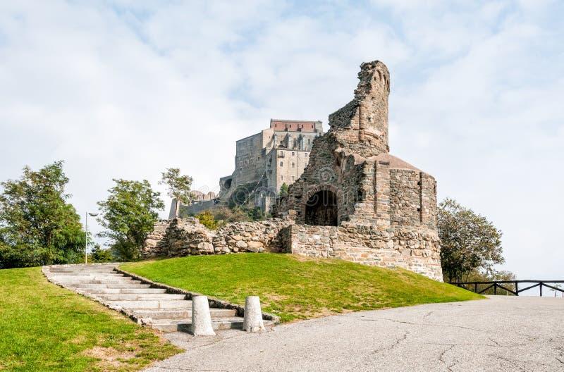 L'abbazia di St Michael immagine stock libera da diritti