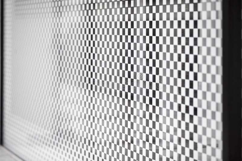 L'abstrait ajuste le fond illustration de vecteur