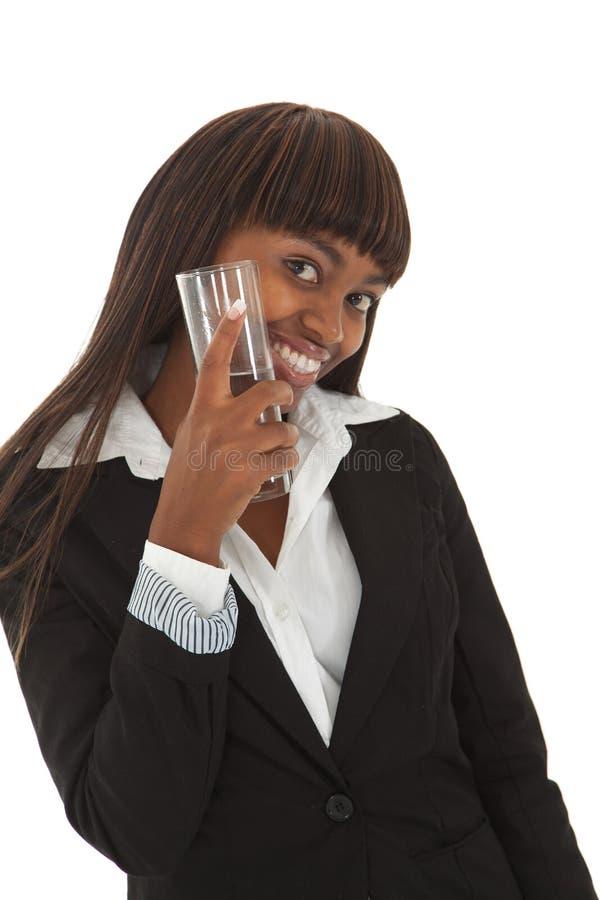 L'acqua aggiunge fotografia stock